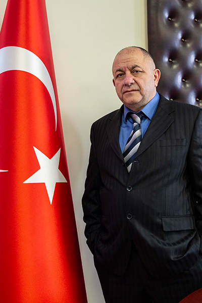 Mehmet-Arac